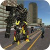 Pickup Truck Robot Naxeex Corp