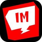 Persona 5 IM App NickGreenan