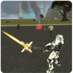 Fly Robot Swat Naxeex Publishing