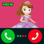 Call From Sofia The First Games Are We Famous Now