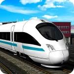 Bullet train simulation QLiangGame