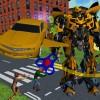 X Robot Spinner : Zombie OmskGames