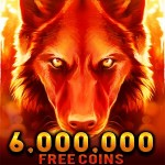 Slots Wolf Magic ™ FREE Slot Machine Casino Pokies Interlab Arts Ltd