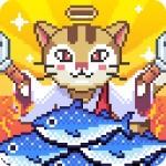 ドット絵の無料経営ゲーム – 大行列!焼きさんま屋さん SOONSOON