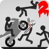 Stickman Dismount 2 Annihilation Stickman games free