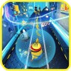 Subway Banana minion rush Despidevpro