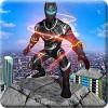 Panther Superhero: City Avenger Hero vs Crime City The Entertainment Master