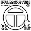 Caustic 3.2 DrumSynth Pack 1 Teoti Graphix, LLC