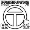 Caustic 3.2 DrumSynth Pack 2 Teoti Graphix, LLC