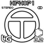 Caustic 3.2 HipHop Pack 1 Teoti Graphix, LLC