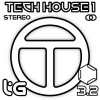 Caustic 3.2 Tech House Pack 1 Teoti Graphix, LLC