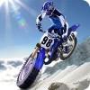 ヒルバイクの銀河トレイル世界2 TrimcoGames