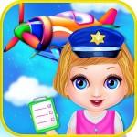 キャビンクルーの女の子の空港マネージャー Girl Games – Vasco Games