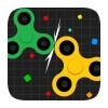 Spinner.io Fidget Battle Theta Games