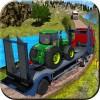 オフ道路輸送貨物トラックドライビングシミュレータ Topi Tapi Games