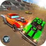 Demolition Derby Real Car Wars Vital Games Production
