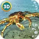 Crab Simulator 3D WonderAnimals