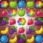 Jam Crush FunMatch 3 Games