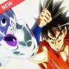 Goku Saiyan: Super Warrior ArcadeInc.