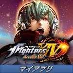 KOF XIV Arcade Ver.マイアプリ TAITO Corporation