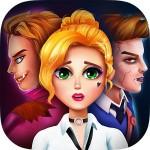 Secret High 4: Love Triangle Beauty Salon Games