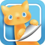 みんなのシール - オリジナルシール作成・注文アプリ CosmoMediaService Co.,Ltd.