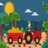 Hay Tractor Escape Games2Jolly