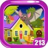 Cute Bat Rescue Game Kavi – 213 KaviGames
