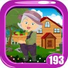 Farmer Lady Rescue Game Kavi – 193 KaviGames