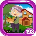 Farmer Lady Rescue Game Kavi – 193 KaviGames