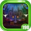 Jungle Temple Escape Game Kavi – 190 KaviGames