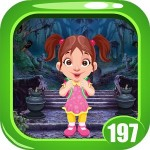 Rescue My Daughter Game Kavi – 197 KaviGames