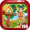Scout Girl Rescue Game Kavi – 196 KaviGames
