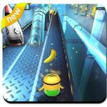 Despicable Banana Dash DigiApps