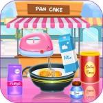 Cooking Pancakes bwebmedia