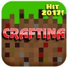 Craftina: Sandbox Exploration HD StudioAK777