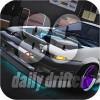 86 Daily Drift Simulator JDM JDM4iK Games