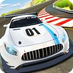 Sports Car Racing OG Oppana Games