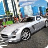 Luxury Supercar Simulator Oppana Games