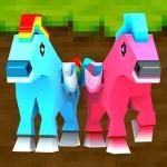 Pony Crafting – Unicorn World AceViral