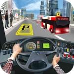 バス 運転 シミュレータ: 無料  バス ゲーム 3D ALPHA Games Studio