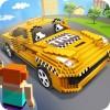 氏はブロック状の市タクシーSIM Awesome Kids Games