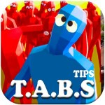 Tips of TABS Totally Accurate Battle Simulator amilodev