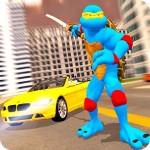 影の忍者vsモンスター – スーパーヒーローシティバトル Action Replay Games