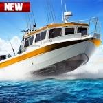 漁船運転シミュレータ:船ゲーム Bajake Studios