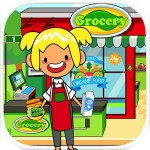 My Pretend Grocery Store – Supermarket Learning Beansprites LLC