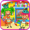 Pretend Preschool – Kids School Learning Games Beansprites LLC