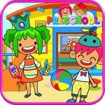 Pretend Preschool – Kids School Learning Games Beansprites LLC