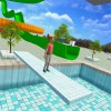 Aqua Waterslide Rush Racing ChiefGamer