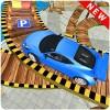 車 パーキング シミュレータ マルチ レベル ゲーム Coding Squares